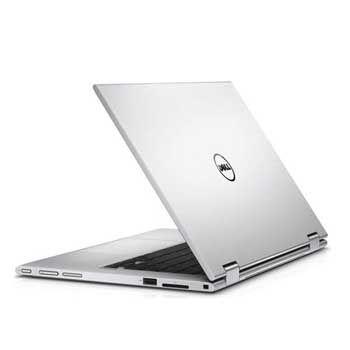Dell XPS 13-7370-7D61Y2 (Bạc)