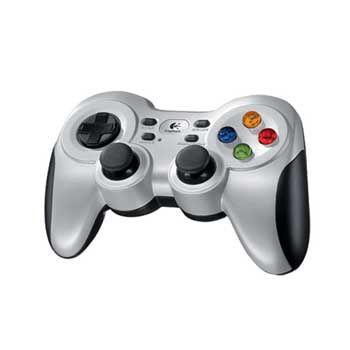 GAME PAD LOGITECH WIRELESS F710à)