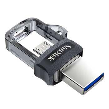 64GB SANDISK OTG 3.0 SDDD3-064G-G46