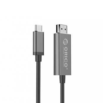 Cáp chuyển đổi Type C sang Cổng HDMI ORICO XC-201S-20