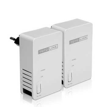 TOTOLINK PL200KIT (Power Line Adapter)