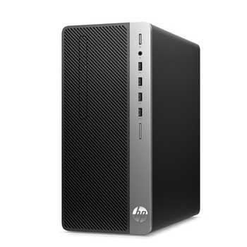 HP 280 Pro G5 Microtower(9GD37PA)