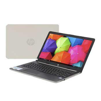 HP 15-da0058TU(4NA92PA) Gold