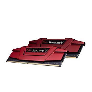 8GB DDRAM 4 2800 G.Skill -8GVRB(KIT)