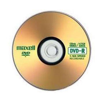 Đĩa DVD Trắng (KACHI)