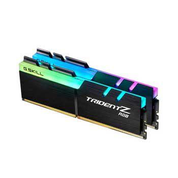 16GB DDRAM 4 3600 G.Skill - 16GTZR (KIT)