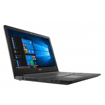 Dell Inspiron 14-3576 (3576E) Black