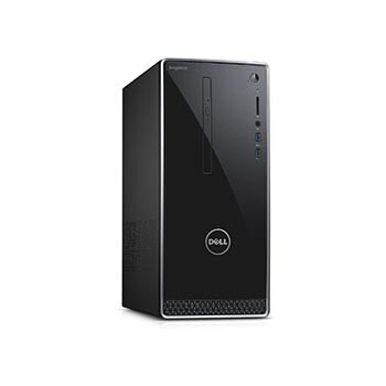 DELL Inspirion 3650-MTI35234(Black)