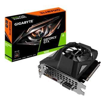 4GB GIGABYTE N1656OC-4GD