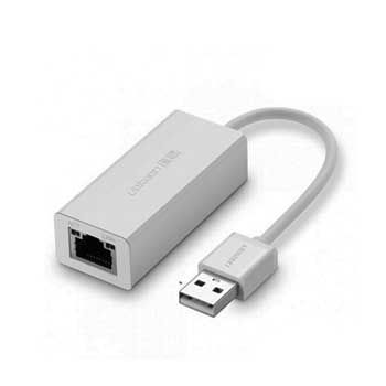 Đầu đổi USB - LAN UGREEN 20253