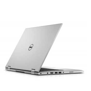 Dell Inspiron 13-7370-70134541 (Bạc)