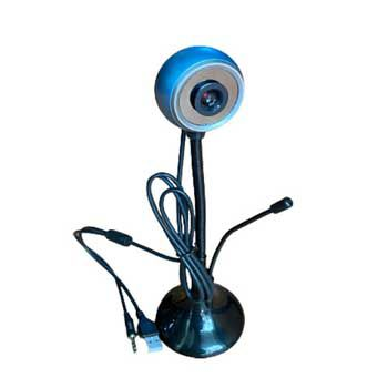 Webcam KISONLI PC-5 (No box)