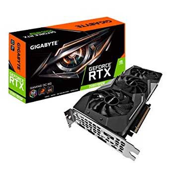 8GB GIGABYTE N206SGAMING OC-8GC