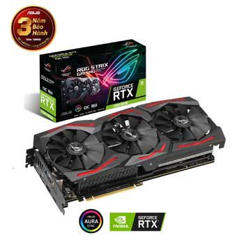 8GB ASUS ROG-STRIX-RTX2060S-O8G-EVO-V2-GAMING