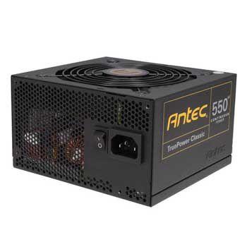 POWER Antec 550W -NEO ECO II
