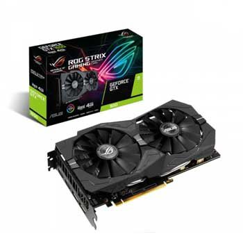 4GB ASUS ROG-STRIX-GTX1650-A4G-GAMING