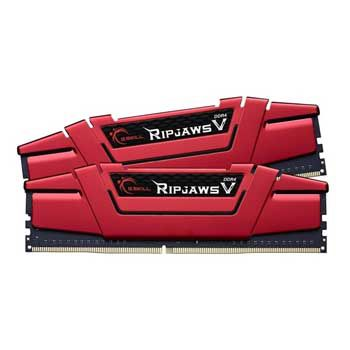 16GB DDRAM 4 3000 G.Skill - 16GVR (KIT)
