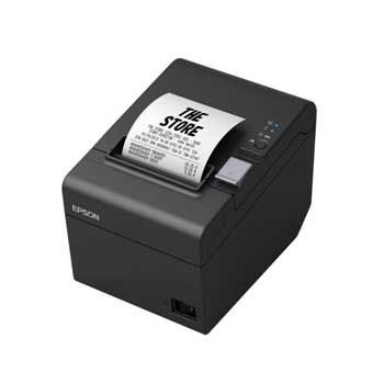 Máy In Nhiệt EPSON TM-T82III (USB+parallel)