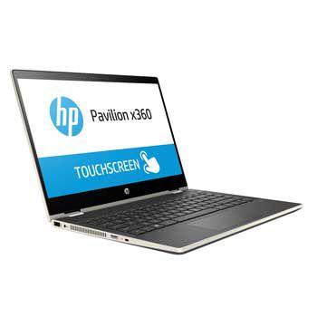 HP Pavilion x360 14-dh0103TU (6ZF24PA) (VÀNG)