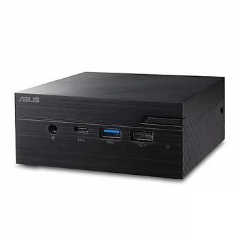 Máy bộ Asus Mini PC PN60-8i5BAREBONES (nhỏ gọn như máy NUC Intel)
