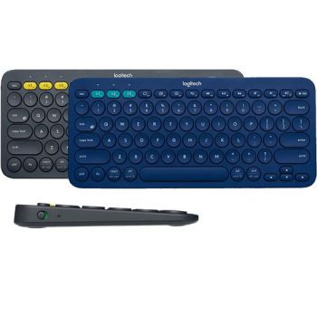 LOGITECH WIRELESS K380 Bluetooth KB Dạng nhỏ