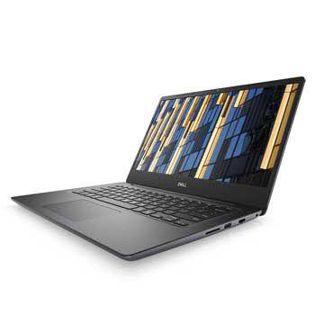 Dell VOSTRO 14-5481(V4I5227W) (Iced Gray)
