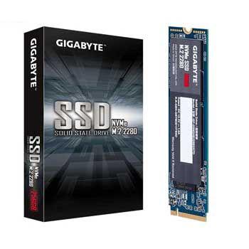256GB Gigabyte( M.2 PCIe) (GP-GSM2NE3256GNTD)