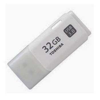 32GB TOSHIBA HAYABUSA USB 3.0