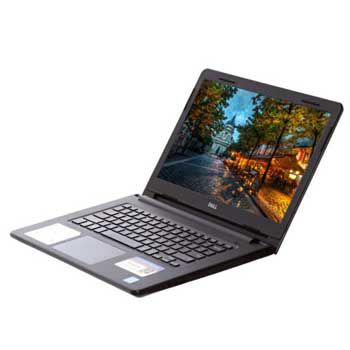 Dell Inspiron 14-3467 (M20NR1) Black