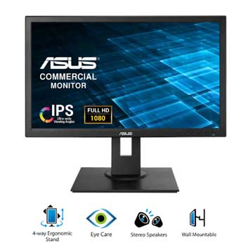 "LCD 21.5"" ASUS BE229QLB (IPS)"