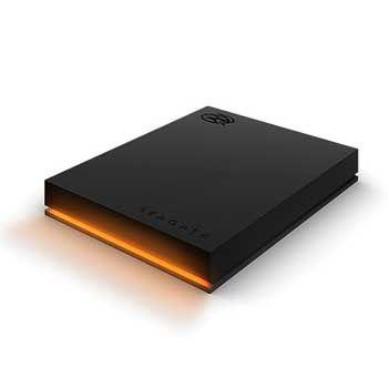 5Tb Seagate Firecuda Gaming STKL5000400