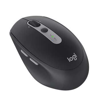 LOGITECH WIRELESS M590 (Bluetooth + Wireless 2.4Ghz)