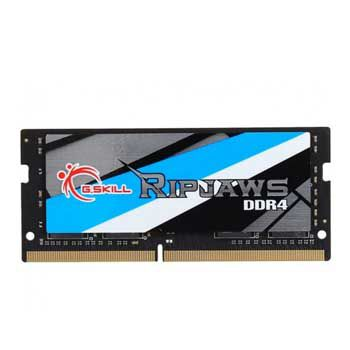 16GB DDRAM 4 Notebook G.Skill (2400)