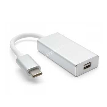 Cable Type-C-> mini Displayport KINGMASTER KY-V004S