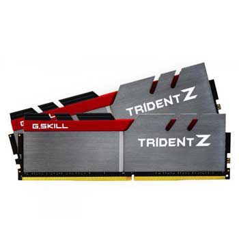 32GB DDRAM 4 3200 G.Skill-32GTZ(KIT)