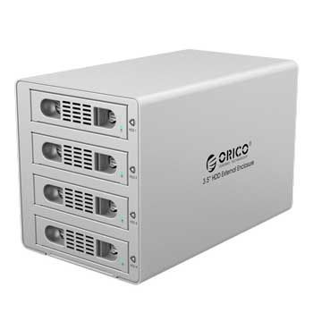 Hộp ổ cứng ORICO 3549RUS3