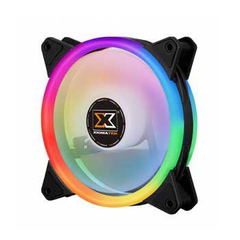 Fan XIGMATEK GALAXY II ELITE - AY120 ARGB (EN42098)