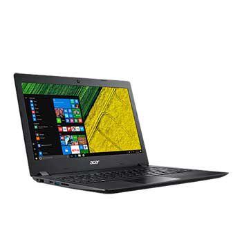 Acer A315-51- 364W(025)ĐEN