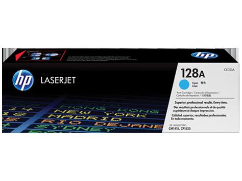 HP CE321A/ 322A/ 323A