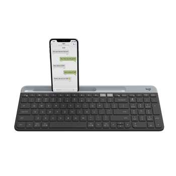 LOGITECH WIRELESS K580 SLIM Bluetooth