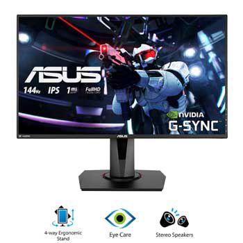 """LCD 27"""" ASUS VG279Q (màn hình game)"""