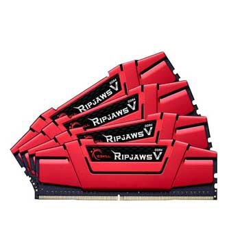 32GB DDRAM 4 3000 G.Skill-32GVRB(KIT)
