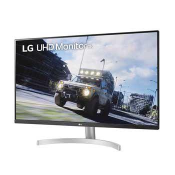 "LCD 32"" LG 32UN500-W.ATV"