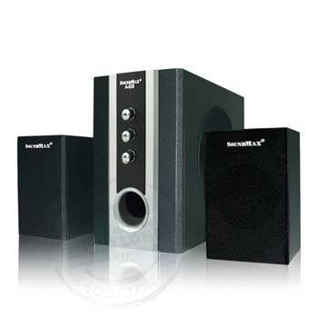 Loa SOUNDMAX A820/850