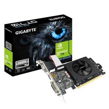 2GB GIGABYTE N710D5-2GIL