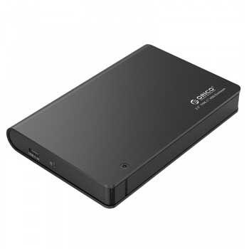 HDD BOX ORICO 2598C3