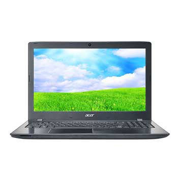 Acer E5-576G-57Y2 - BLACK