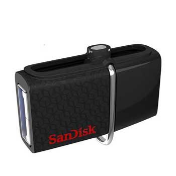 128GB SANDISK OTG 3.0 SDDD2-128G-GAM46