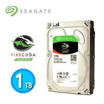 1Tb SEAGATE Firecuda (ST1000DX002 )