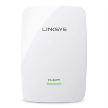 LINKSYS RE4100W